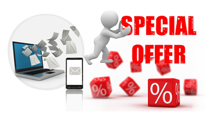 Special offer from PC2MobileSMS.com